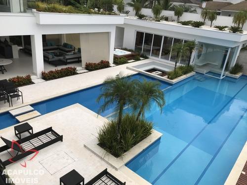Jardim Acapulco. O Paraíso É Aqui! - Ai00682 - Ai00682