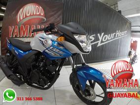 Yamaha Sz-rr Mundo Yamaha