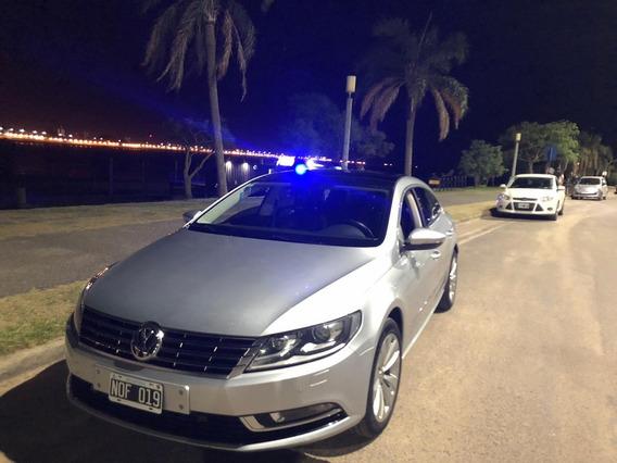 Volkswagen Passat Variant 2.0 Luxury Tsi C/techo Panoramico