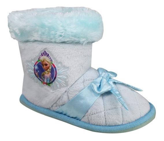 Pantufa Infantil Ricsen Frozen 19918 | Katy Calçados