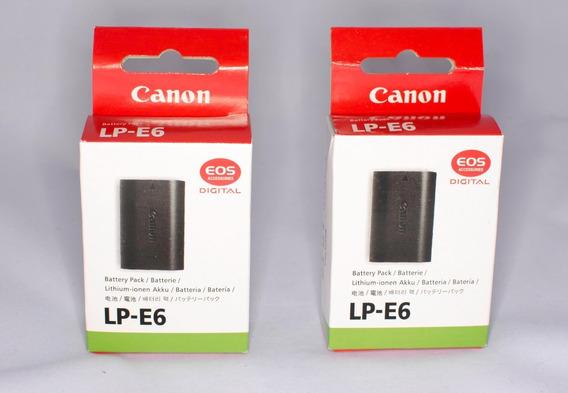 Bateria Camara Canon Eos 5d 6d 7d 60d 60