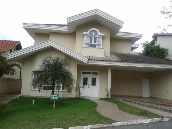 Casa Residencial À Venda, Nova Higienópolis, Jandira - Ca2639. - Ca2639