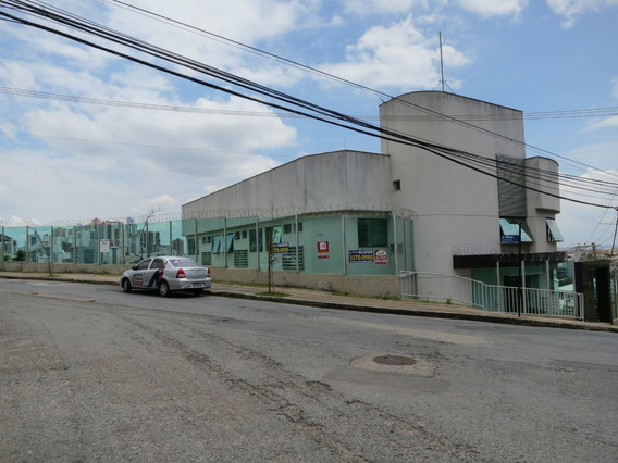Andar Comercial Locação Estoril Bh - 9081