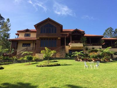 Villa De Venta En Jarabacoa Epkasa Rmv-155