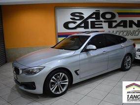 Bmw 320i Gt 2015 Blindada