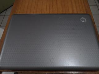 Notebook Hp G42 - Para Repuesto O Reparación
