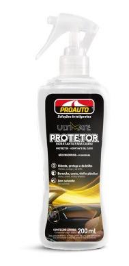 Imagem 1 de 1 de Ultimate Protetor - Proauto