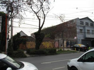 Terreno Santa Elena / Santiago Centro