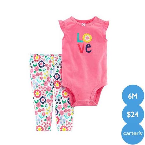 b5c701f96 Carters Talla 2 - Ropa y Calzado para Bebés - Mercado Libre Ecuador