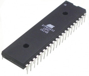 Microcontrolador Atmega 32 16pu - 05 Unidades