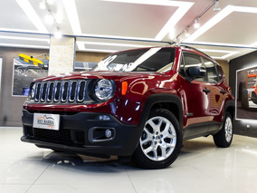 Jeep Renegade Sport 2018 Blindado