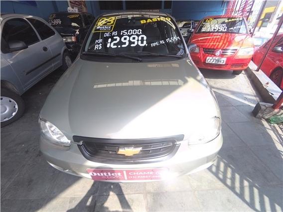 Chevrolet Corsa 1.0 Mpfi Classic Sedan Life 8v Flex 4p Manua