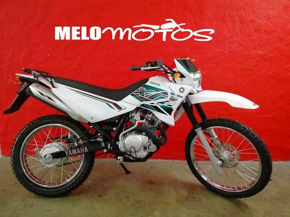 Yamaha - Xtz 125 - Blanco - Nueva 2020 Cero Kms.