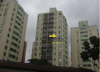 Apartamento Residencial Para Locação, Vila Sofia, São Paulo. - Ap0225