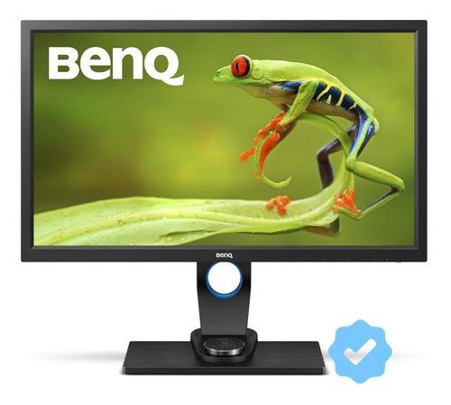 Monitor Benq Sw2700pt 2k Fotografia Fine Art Ips, 27''