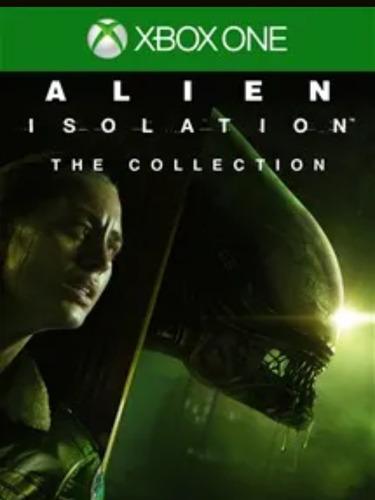 Alien Isolation La Colecció Xbox One Código Digital Original