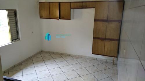 Casa A Venda No Bairro Eldorado Em Diadema - Sp.  - 668-1
