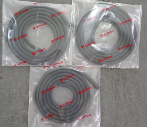 Burletes Vw Gol Power 3p 2007 Kit 3- Puertas + Baul Rapinese