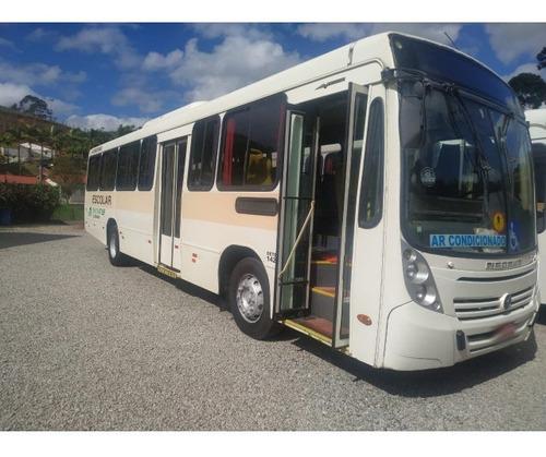 Neobus - M.benz - 2008 Codigo: 5326