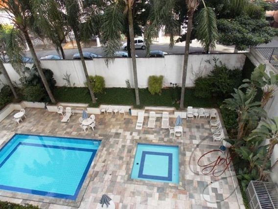 Ref.: 3105 - Apartamento Em São Paulo Para Venda - V3105