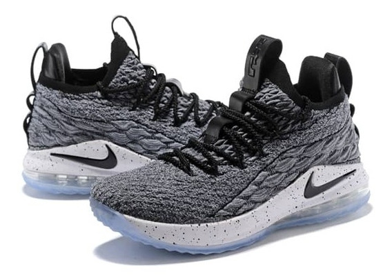 Zapatos Nike Lebron Low 15