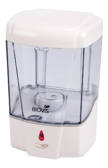 Dispenser Automatico Com Sensor Para Sabonete Liquido Biovis
