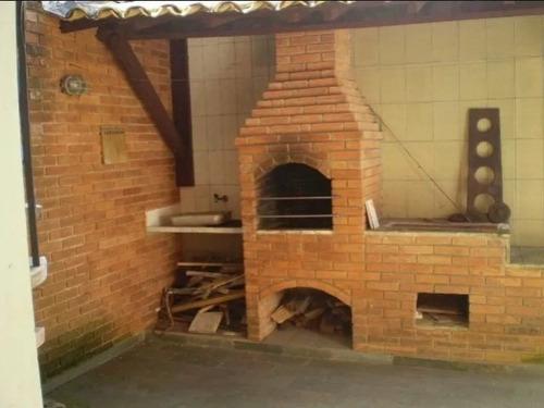Ótima Casa Com Fogão A Lenha Em Itanhaém - 3309