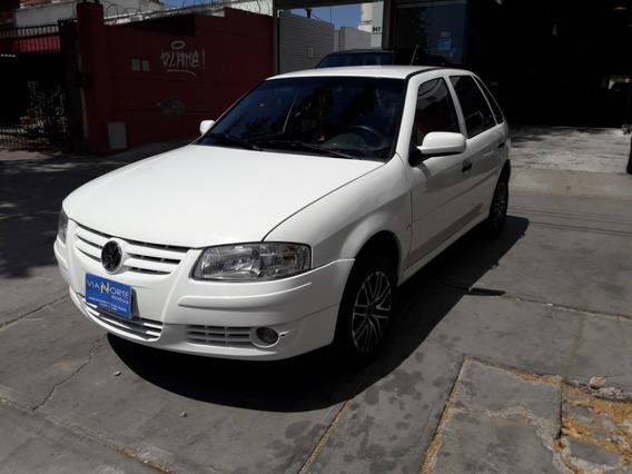 Volkswagen Gol Power 1.4 2011