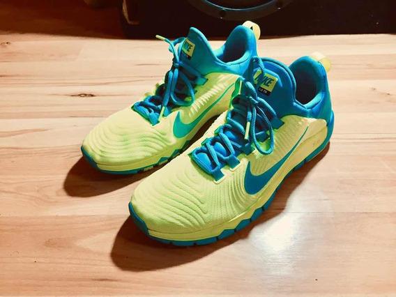 Tenis Nike Free 5.0 T.r. Pro Originales + Envío Dhl Gratis