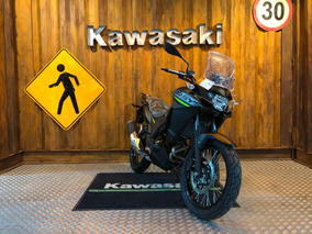 Kawasaki Versys X 300 Special Edition