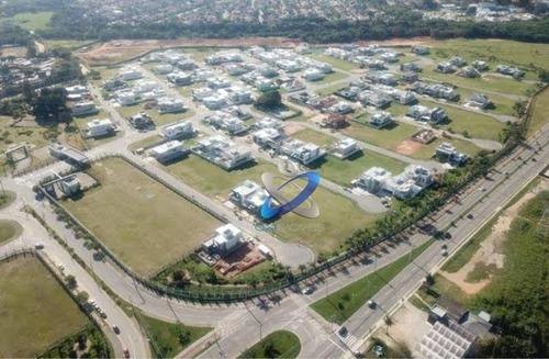 Terreno À Venda, 450 M² Por R$ 1.180.000,00 - Jardim Do Golfe - São José Dos Campos/sp - Te0510