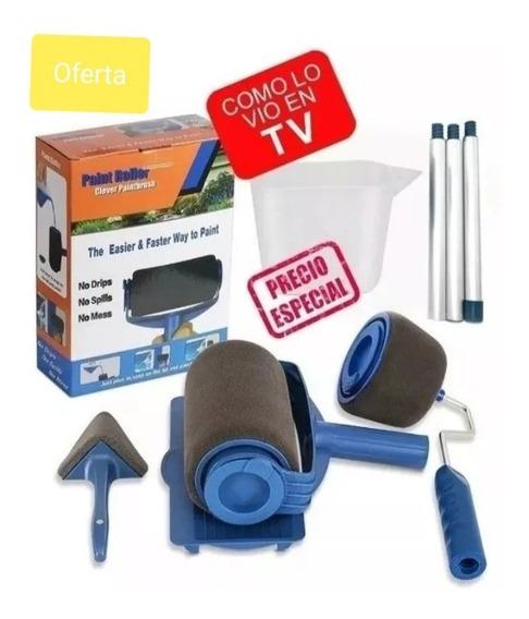 Original Rodillo Para Pintar Con Microfibra Paint Roller