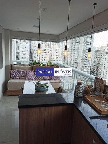 Apartamento Jardim Prudencia 02 Dormitorios - V-16068