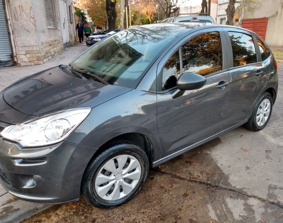 Citroën C3 2014 1.5 Origine Pack Zenith I 90cv