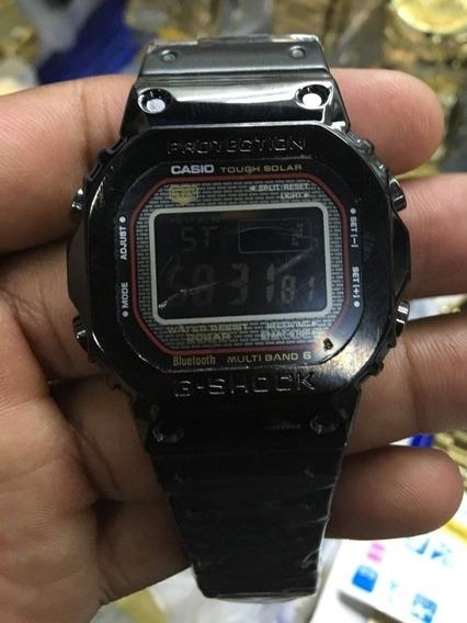 Relógio Casio G-shock Preto Dw-5600