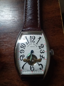 Relógio Frank Mile Automático Tamanho Medio