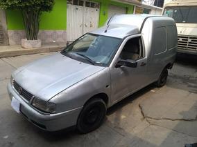 Volkswagen Vw Van Dervy Van 2003