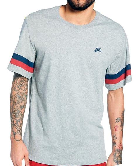 Nike Sb Masculino Kit 2 Camisas Dry-fi-leia As Informações
