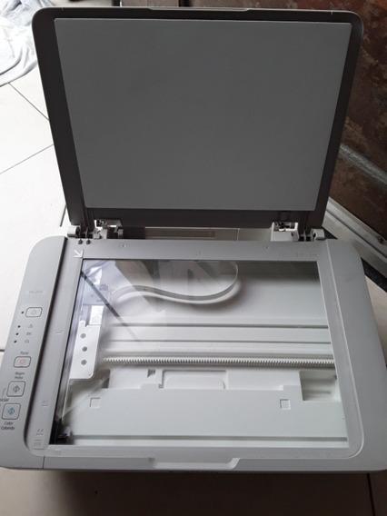 Vendo Impressora Da Cannon Semi Nova.