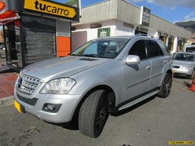 Mercedes Benz Clase M Ml 350 Tp 3500cc V6