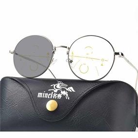 2ceb95b8a7 Lente Fotocromatica Multifocal - Óculos no Mercado Livre Brasil
