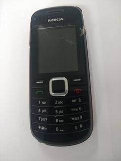 Nokia 1661 Novo Sem Caixa Só Tim
