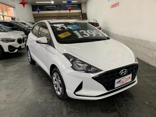 Imagem 1 de 12 de Hyundai Hb20 Vision 2021 Baixo Km