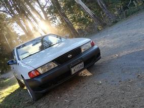 Nissan Sentra B14 4 Puertas Año 95