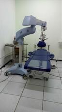 Microscópio Oftalmologico Opto