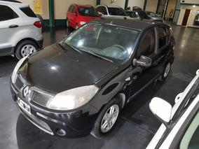 Renault Sandero 1.6 Get Up 2011