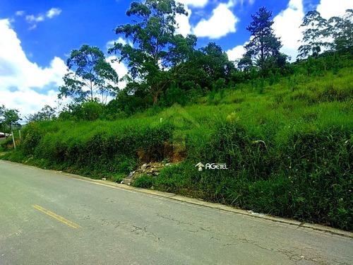 Terreno, Chácara Havai, Embu-guaçu  - R$ 80 Mil, Cod: 2007 - V2007