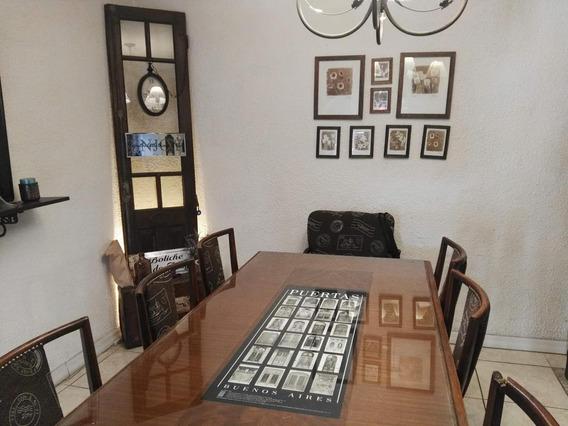 Casa Multifamiliar Con Monoambiente Independiente Villa Adelina