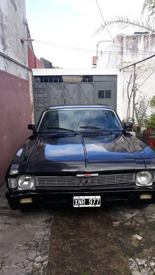 Chevrolet Chevy Cupe Ss