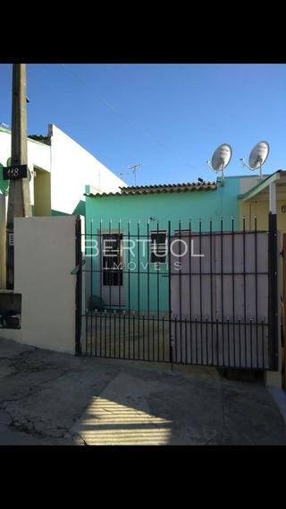 Casa À Venda Em Capela - Ca007201